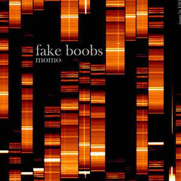 Fake Boobs - SIngle - Single