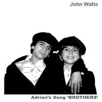 Adrian's Song 'Brothers' - Single packshot