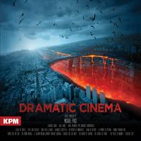 Film Scores - Dramatic Cinema packshot