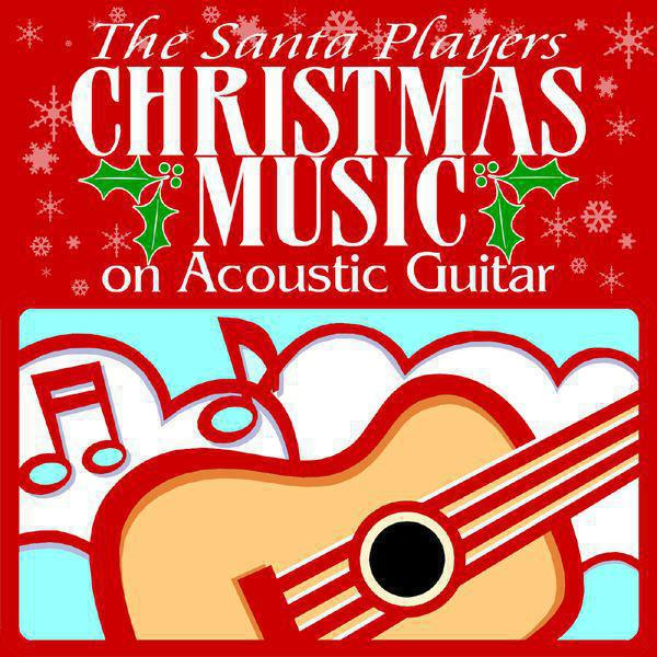 Christmas Music on Acoustic Guitar