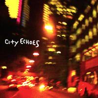 City Echoes - Single packshot