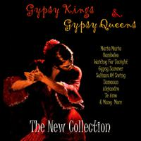 Gypsy Kings & Gypsy Queens: The New Collection packshot
