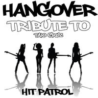 Hangover (Tribute to Taio Cruz) - Single packshot