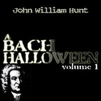 A Bach Halloween (Volume One) packshot