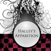 Halley's Apparition packshot