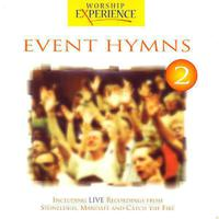 Event Hymns (Volume Two) packshot