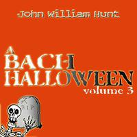 A Bach Halloween (Volume Three) packshot