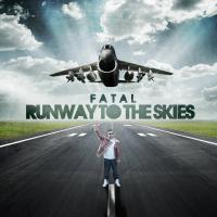 Runway To The Skies - EP packshot