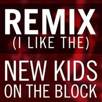 Remix (I Like The) - Single packshot