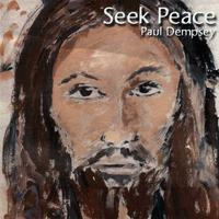 Seek Peace packshot