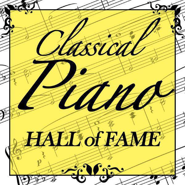 Classical Piano Hall Of Fame