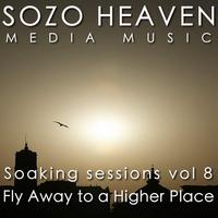 Soaking Sessions, Vol 8: Fly Away to a Higher Place packshot