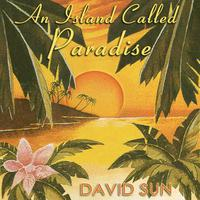 An Island Called Paradise packshot