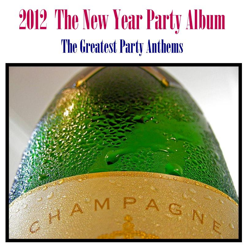 2012 The New Year Party Album
