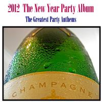 2012 The New Year Party Album packshot