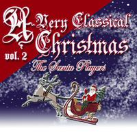 A Very Classical Christmas (Volume 2) packshot