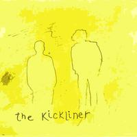 The Kickliner - EP packshot