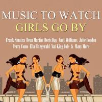 Music To Watch Girls Go By packshot