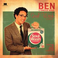 Soul Wash - EP packshot