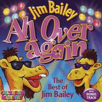 All Over Again - The Best Of Jim Bailey packshot