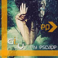 My Escape - EP packshot