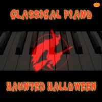 Classical Piano Haunted Halloween packshot