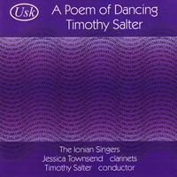 A Poem of Dancing - EP packshot