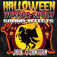 Halloween Horror Show Sound Effects packshot