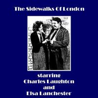 The Sidewalks Of London packshot