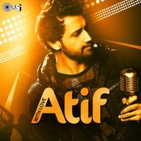 With Love - Atif packshot