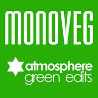 Atmosphere (Green Edits) - Single packshot
