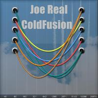 ColdFusion packshot