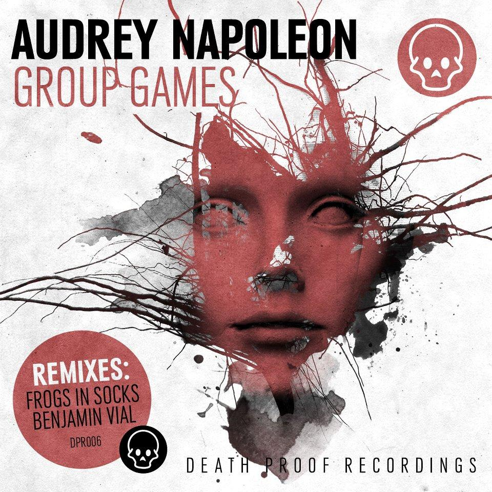 Group Games - EP