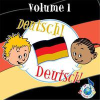 Deutsch! Deutsch! (Volume 1) packshot