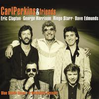 Carl Perkins & Friends packshot