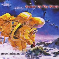 Rockin' Up The World - Single packshot