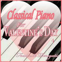 Classical Piano For Valentine's Day (Volume 4) packshot