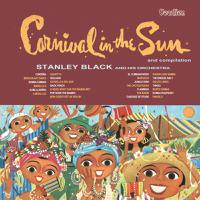 Carnival in the Sun & Compilation packshot