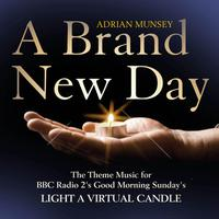 "A Brand New Day (From ""Light a Virtual Candle"") - Single packshot"