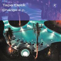 Change EP - Single packshot