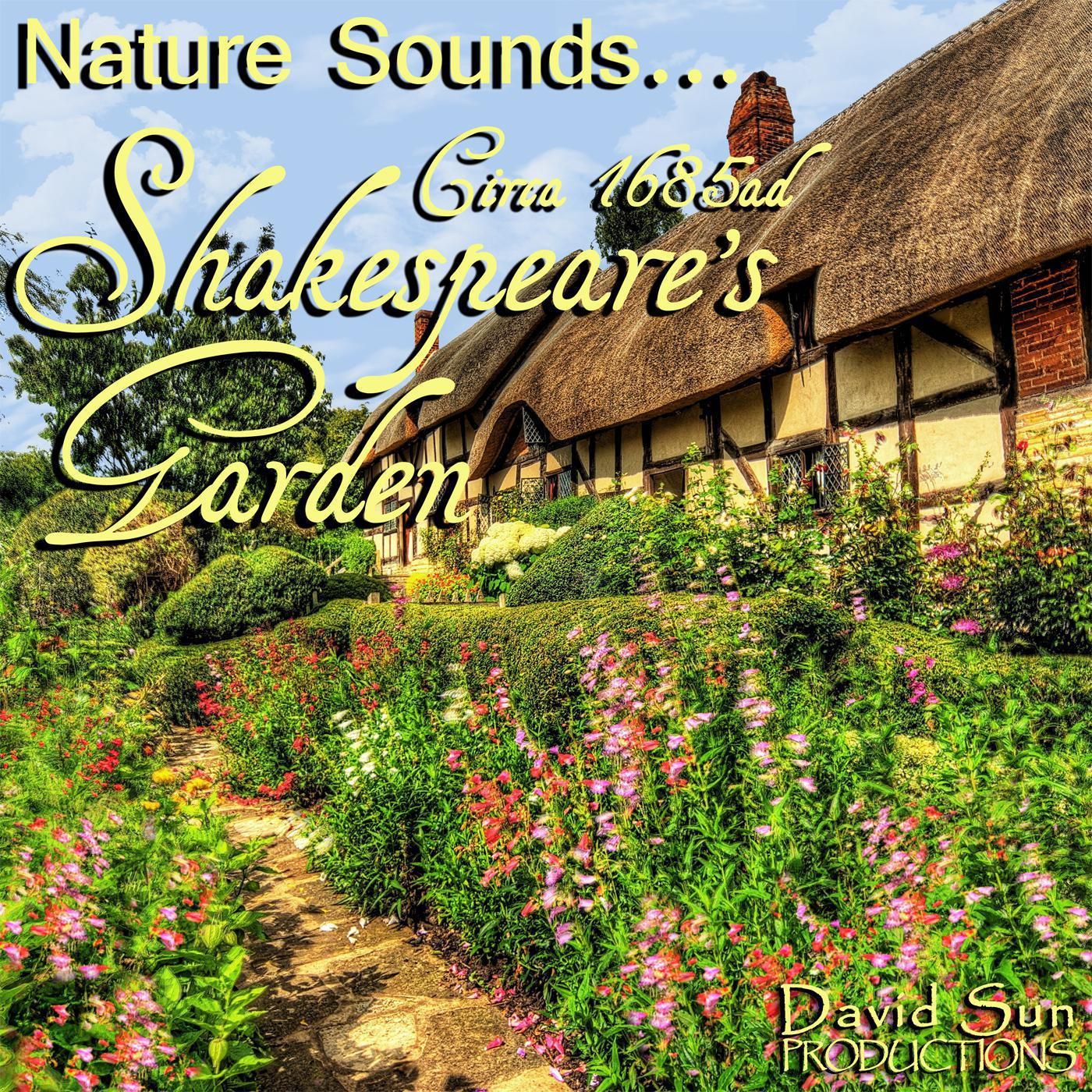 Shakespeare's Garden (Nature Sounds)
