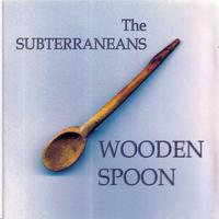 Wooden Spoon packshot