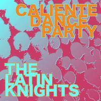 Caliente Dance Party packshot