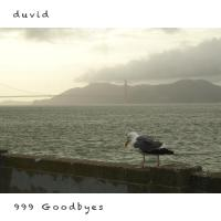 999 Goodbyes - Single packshot