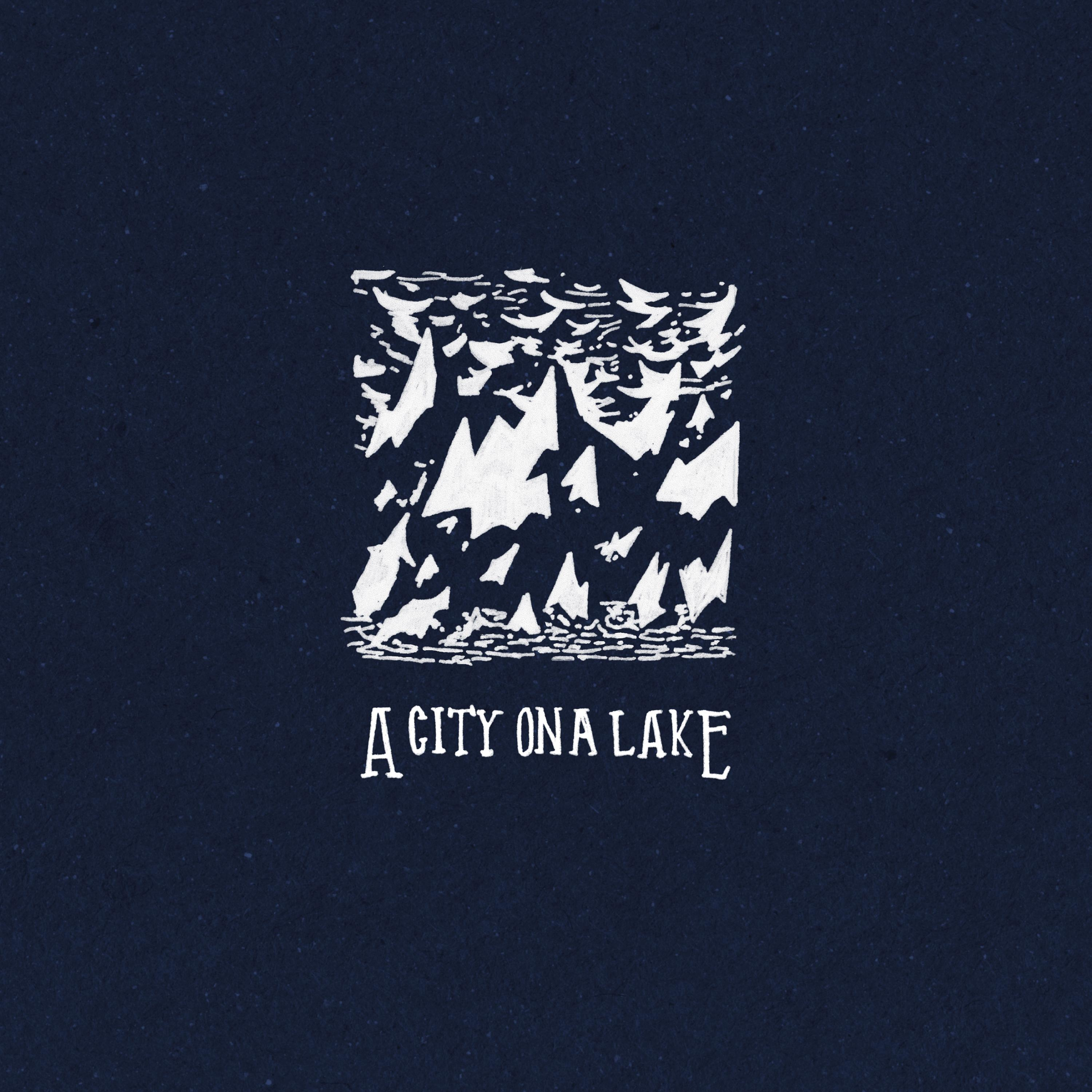 A City On a Lake