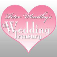 The Wedding Treasury packshot
