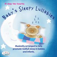 Baby's Sleepy Lullabies packshot
