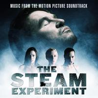 The Steam Experiment: Music from The Motion Picture Soundtrack packshot