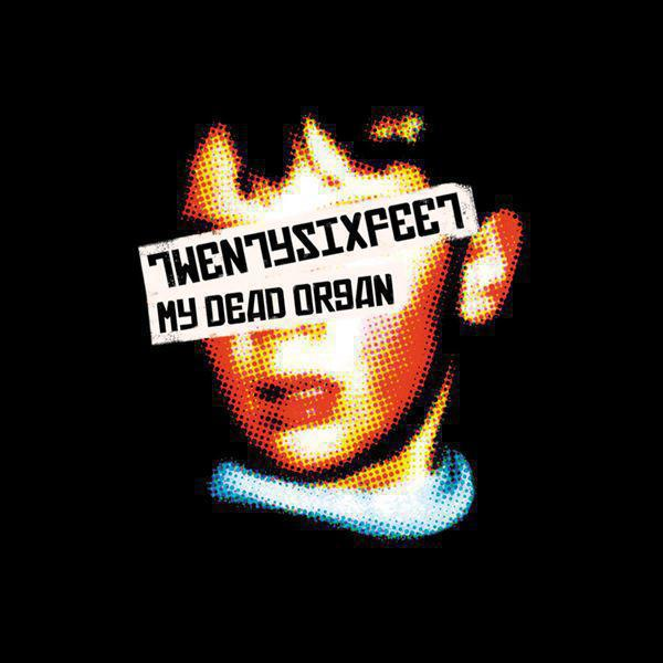 My Dead Organ - Single