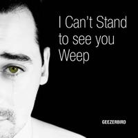 I Can't Stand to See You Weep - Single packshot